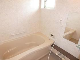 パルク・ブラウ 101号室の風呂