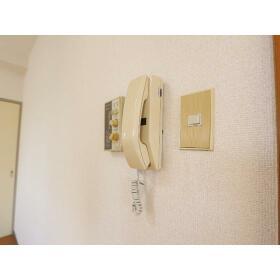 杉崎ビル 305号室のセキュリティ