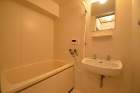 グランハイム大塚 A棟 202号室の風呂