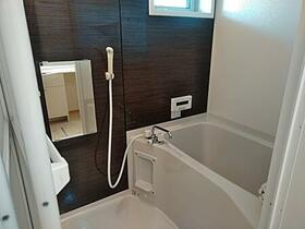 リアン 202号室の風呂