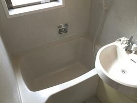 アカネコーポ 201号室の風呂