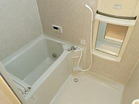 アネシス城北 B 203号室の風呂