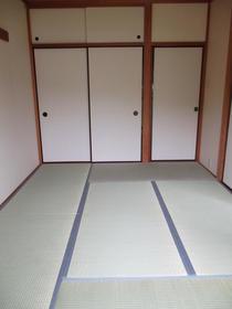 グリーンフィールド石阪B棟 102号室の設備