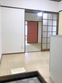 シティコート渋谷 201号室のその他