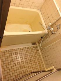 プレンディ西千葉 102号室の風呂