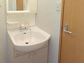 メゾン・ボナール 106号室のトイレ