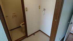 フレックス袖ヶ浦 102号室の設備