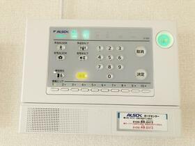 ロイヤルガーデンKIRINOKI Ⅱ 202号室の設備