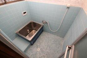 スピティ吉羽の風呂