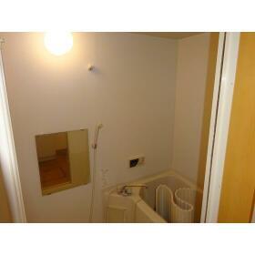 Petio 湊 101号室の風呂