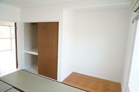矢野口住宅 109号室の収納