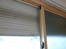 ラピス・スクェア D102号室の設備