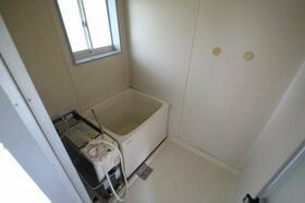 関山荘 201号室の風呂