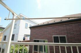 関山荘 201号室の眺望