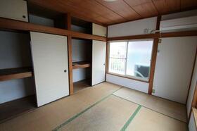 関山荘 201号室のその他