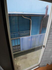 オクトハウス 102号室の眺望
