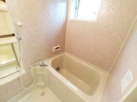 シェルメゾン B 101号室の風呂