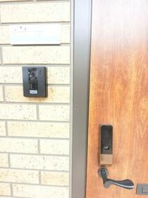 BSvilla B 201号室の設備
