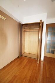 ハピネスソルファ 502号室 502号室の収納