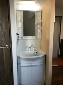 緑園都市リルターラックスマンション壱番館 205 205号室の居室