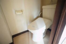 ハイツゆあーず 305号室の洗面所