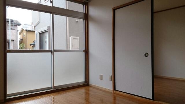 メゾン栄和 01010号室の居室