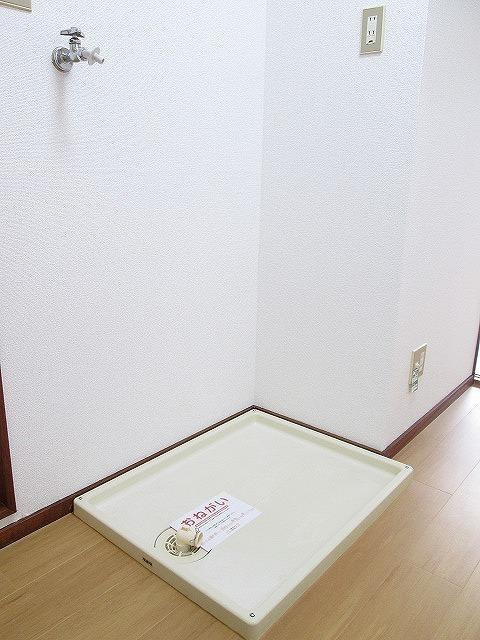 ジュネスシモガキ 01020号室の設備