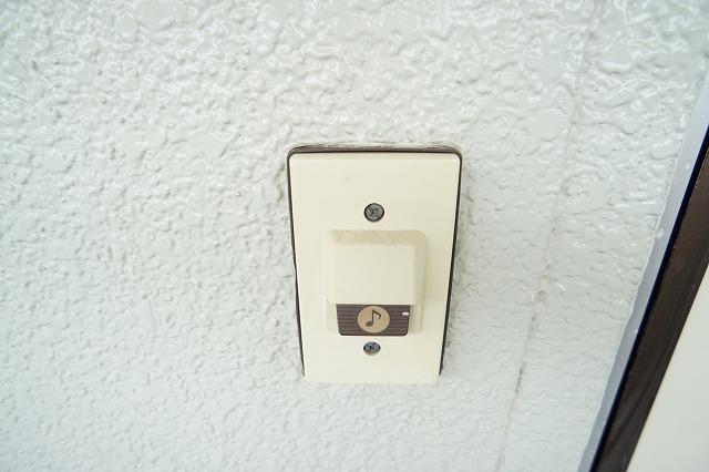 サカエハイツ 02040号室のセキュリティ