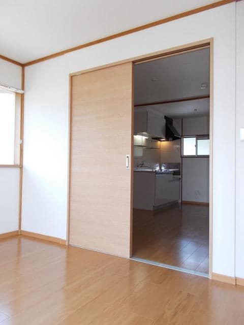 エルディム和田入 02040号室の設備