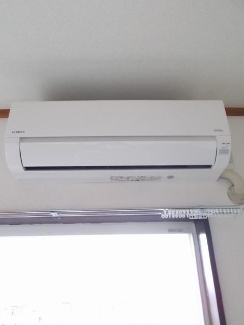 ピースファルハイツ 02040号室の設備
