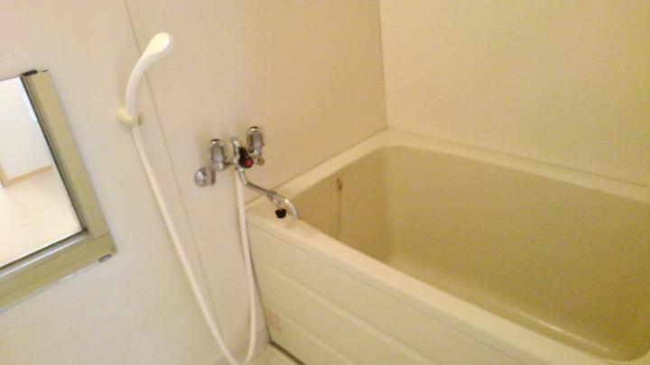 エルディム川島 02020号室の風呂