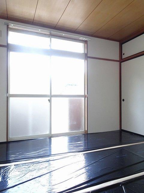 エルディム小野 02030号室のリビング