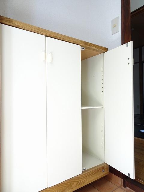 エルディム小野 02030号室の設備