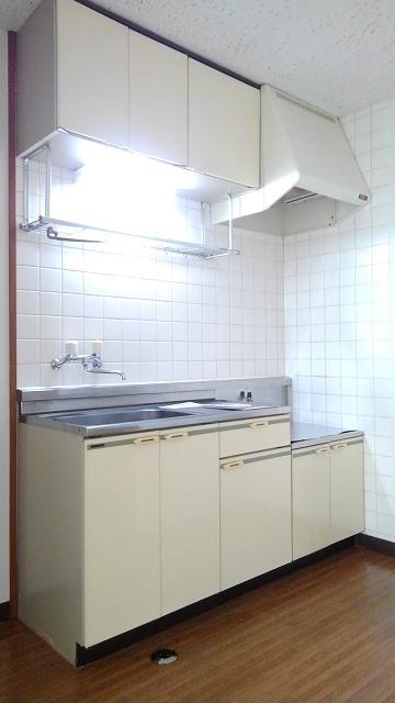 エルディムエンドウ 01030号室の風呂
