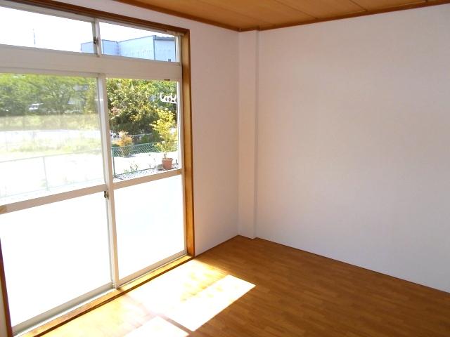 ロイヤル川田 01010号室の眺望