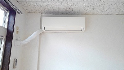 エルディム比治山 01010号室の設備