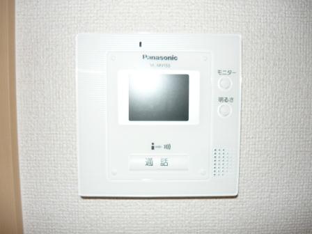 エルディム・大塚 01010号室のセキュリティ