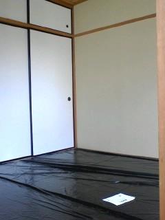 友和ハイツ 01010号室の収納