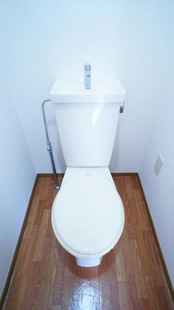 メゾンド長島 02040号室のトイレ