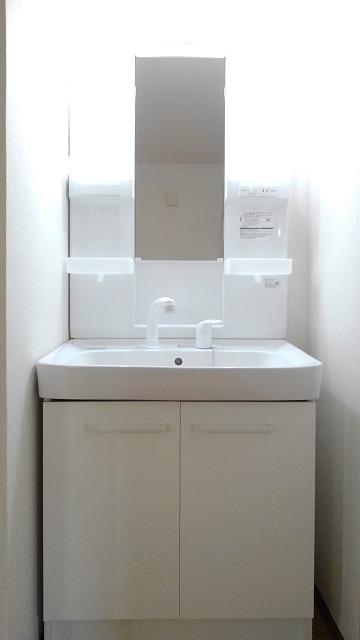 エルディム蓮田シティⅡ 01020号室の風呂