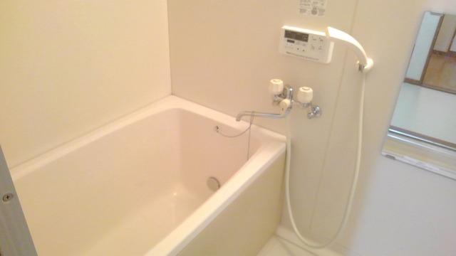 カーサ TⅠ 01040号室の風呂
