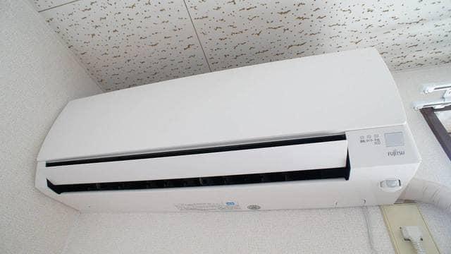 エルディム山田 02010号室のその他設備