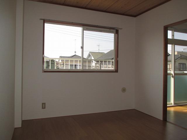 サンライフコート 02020号室の居室