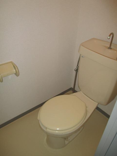 サンライフコート 02020号室のトイレ