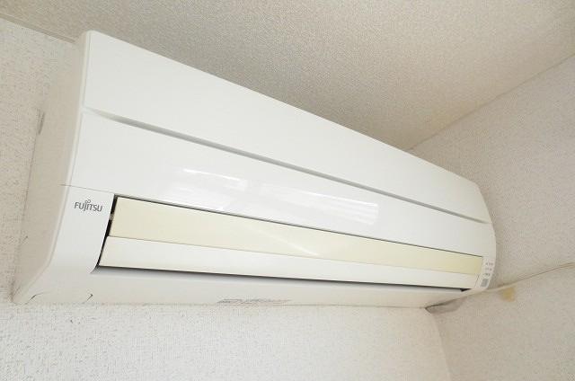 サンライフコート 02050号室の設備