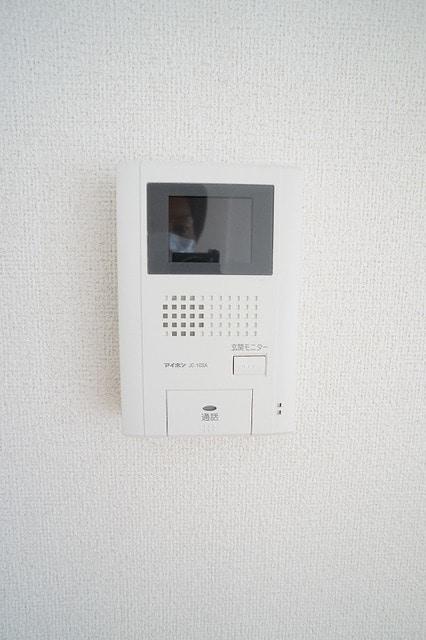 サンヒルズ小島 02030号室のセキュリティ