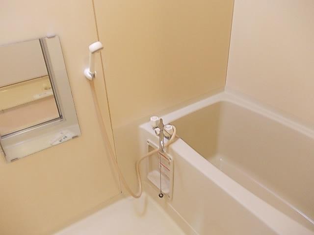 グリーンハイツアサカワ 02020号室の風呂