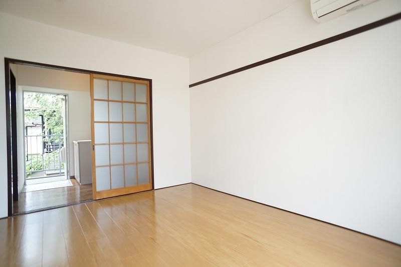 サカエハイツ 02050号室のその他