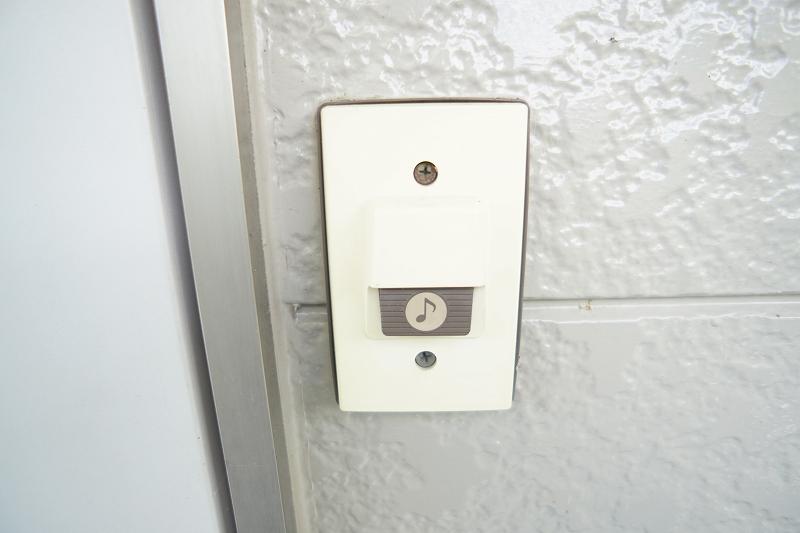 サカエハイツ 02050号室のセキュリティ