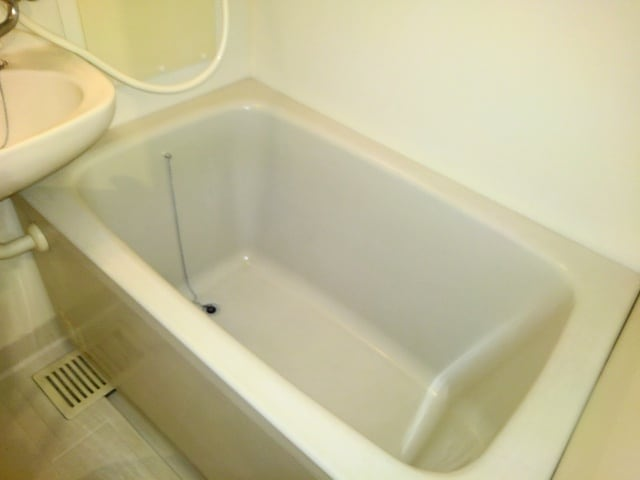 アライハイムⅡ 02030号室の風呂